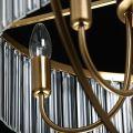 Подвесная люстра MW-Light Гослар 498015705