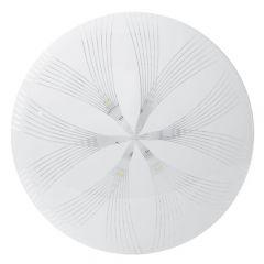 Потолочный светодиодный светильник Feron Stripes AL776 41744