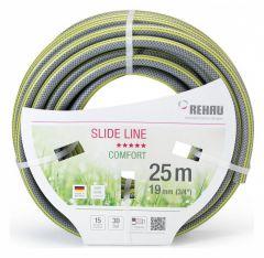 Rehau Шланг (25 м) Slide Line 10976261200 Б0040855