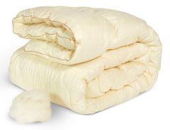 Peach Одеяло полутораспальное Sheep wool