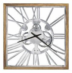 Настенные часы (65x5x65 см) Howard Miller 625-679