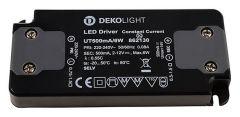 Блок питания Deko-light Eingangsspannung 862130