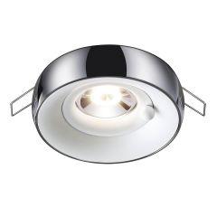Встраиваемый светильник Novotech SPOT NT21 000 WATER 370799