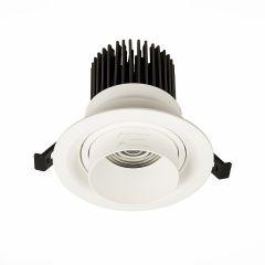 Встраиваемый светодиодный светильник ST Luce Zoom ST701.548.12