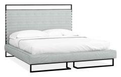 R-Home Кровать двуспальная Loft Грейс