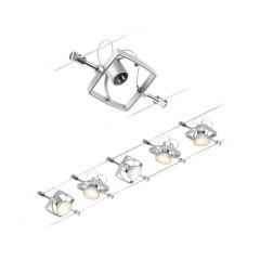 Струнный светильник Paulmann Mac II 94430