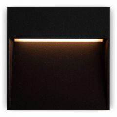 Накладной светильник Maytoni Mane O047SL-L4B3K