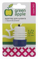 Green Apple Соединитель Eco GAEA20-11 Б0017775