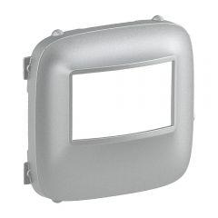 Лицевая панель Legrand Valena Allure датчика движения алюминий 752379