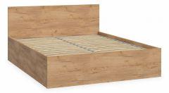 Компасс-мебель Кровать полутораспальная Виктория ВИ-41