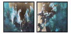 Набор из 2 картин Tomas Stern 87041