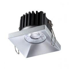 Встраиваемый светодиодный светильник Novotech Metis 358483