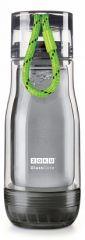 Zoku Бутылка для напитков (325 мл) Active ZK129-AC-GN