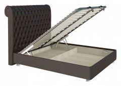 Benartti Кровать односпальная Arabella box