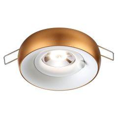 Встраиваемый светильник Novotech SPOT NT21 000 WATER 370800