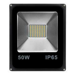 Прожектор светодиодный SWG 50W 3000K FL-SMD-50-WW 002257