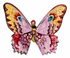 Annaluma Панно (22х20 см) Бабочка 628-095
