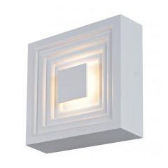 Настенный светодиодный светильник iLedex Eclipse SMD-926406 WH-3000K