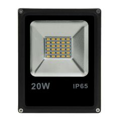 Прожектор светодиодный SWG 20W 3000K FL-SMD-20-WW 002255
