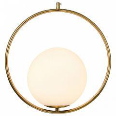 Подвесной светильник Natali Kovaltseva Renzo RENZO 81423/1W GOLD SATIN