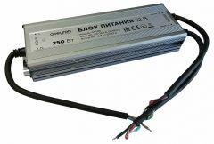 Блок питания с проводом Apeyron Electrics 03-108