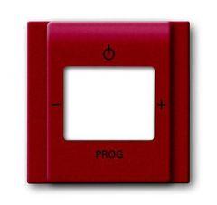 Лицевая панель ABB Impuls цифрого FM-радио ежевика 2CKA008200A0114