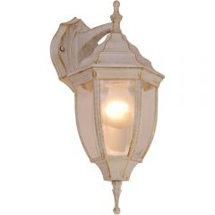 Уличный настенный светильник Globo Nyx I 31721