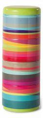 Remember Набор из 4 контейнеров (8x22 см) Mateo bz01