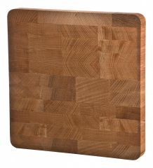 АРТИ-М Доска разделочная (30x30x3 см) Арт 430-127