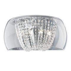 Настенный светильник Ideal Lux Audi-60 AP4 022215