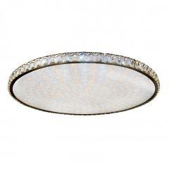 Потолочный светодиодный светильник iLedex Crystal 16336C/800 CR
