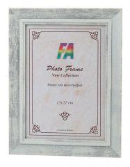 Фоторамка FA пластик Леон серый перламутр 15х21 (28/784) Б0049997