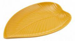 Mason Cash Блюдо декоративное (35.2x23x3.6 мм) In The Forest Leaf 2002.224