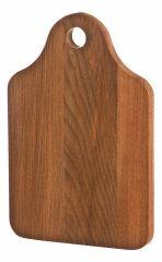 АРТИ-М Доска разделочная (30x20x2 см) Арт 430-121