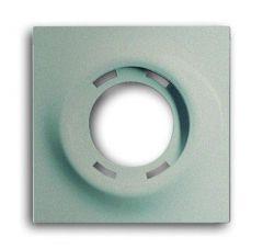 Лицевая панель ABB Impuls светового сигнализатора шампань-металлик 2CKA001753A5408