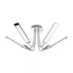 Потолочная светодиодная люстра Zumaline Lexi PL180109-6C