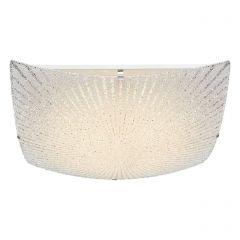 Потолочный светодиодный светильник Globo Vanilla 40448