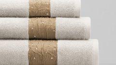 Sofi De MarkO Банное полотенце (100x150 см) Molly