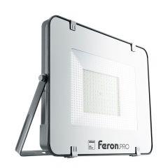 Светодиодный прожектор Feron LL-1000 150W 6400K 41542