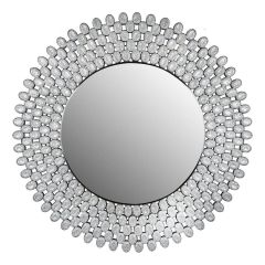 Зеркало Art Home Decor Silk YJ1061 CR