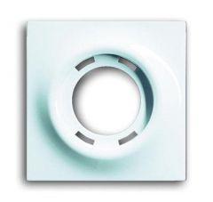 Лицевая панель ABB Impuls светового сигнализатора альпийский белый 2CKA001753A4922