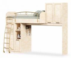 Любимый Дом Набор для детской Александрия ЛД 510.020.000 М