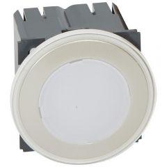 Светоуказатель автономный Legrand Celiane 067653