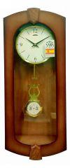 Настенные часы (26x9x56 см) SARS 8537-15 Walnut