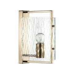 Бра Odeon Light Elegante 4878/1W