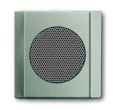 Лицевая панель ABB Impuls динамика шампань-металлик 2CKA008200A0091