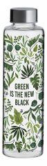TYPHOON Бутылка для напитков (600 мл) Green is the new black 1401.859V
