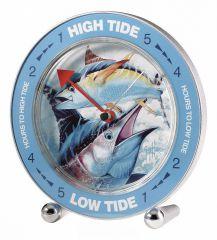Howard Miller Настольные часы (15x16 см) Guy Harvey Maritime 645-656