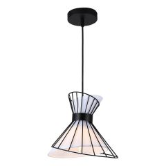 Подвесной светильник Toplight Kathleen TL1218H-01BW