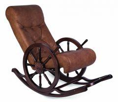 Мебелик Кресло-качалка Тенария 4